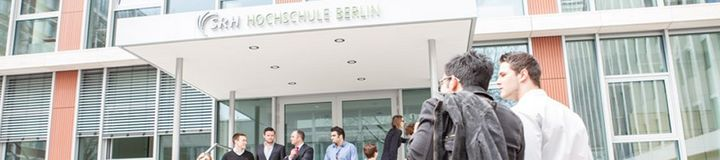 SRH Berlin University of Applied Sciences - Berlin School of Management and Technology