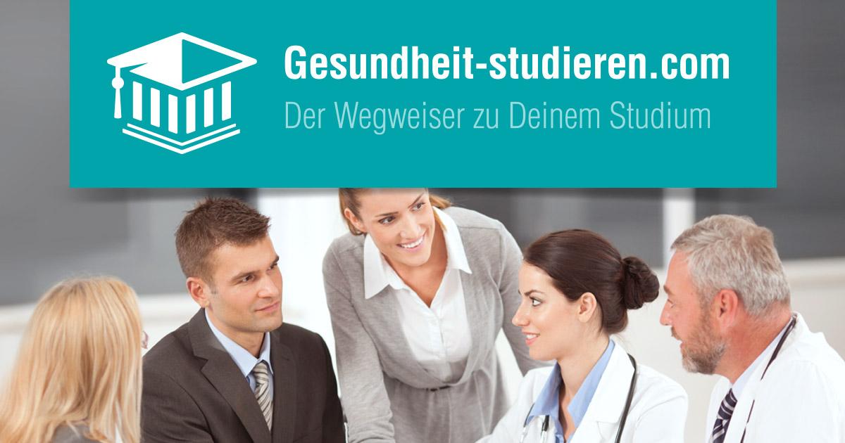 Gesundheitswissenschaften Studium | Alle Infos & Hochschulen