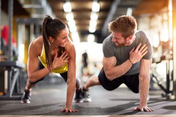 Fitnessökonomie Studium Gesundheit Studierencom